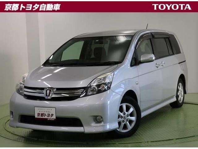トヨタ プラタナ Vセレクション SDナビ バックモニター ワンセグ
