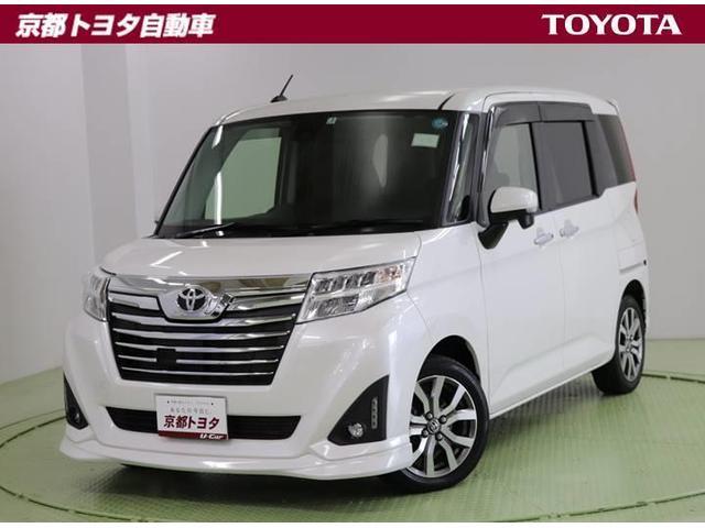 トヨタ カスタムG-T SDナビ バックモニター フルセグTV CD