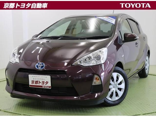 トヨタ S CD再生 ワンセグ SDナビ バックカメラ TRC