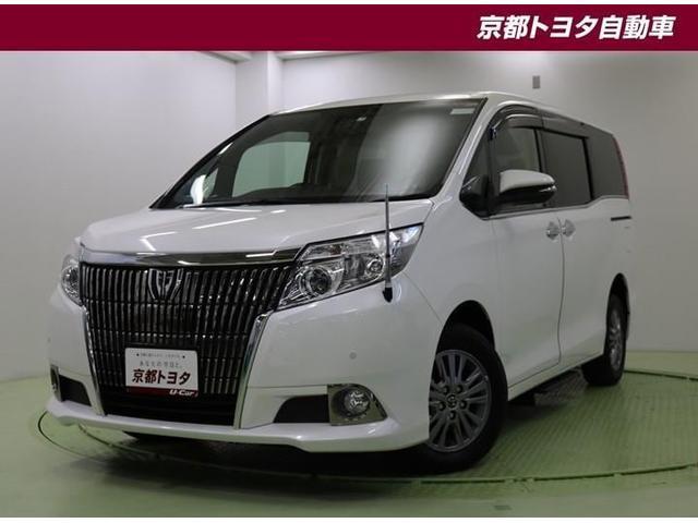 トヨタ Gi 純正9インチSDナビ 障害物センサー シートヒーター