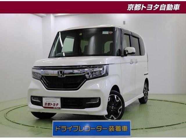 N−BOXカスタム(ホンダ) G・EX 中古車画像