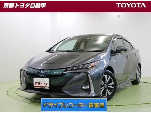 トヨタ Sナビパッケージ SDナビ・PCS・ナビ連動ETC・Bカメラ