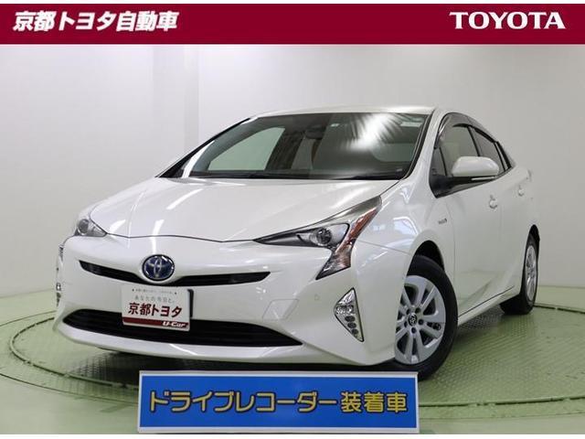 トヨタ Sセーフティプラス TSS ドラレコ SDナビ Bカメラ