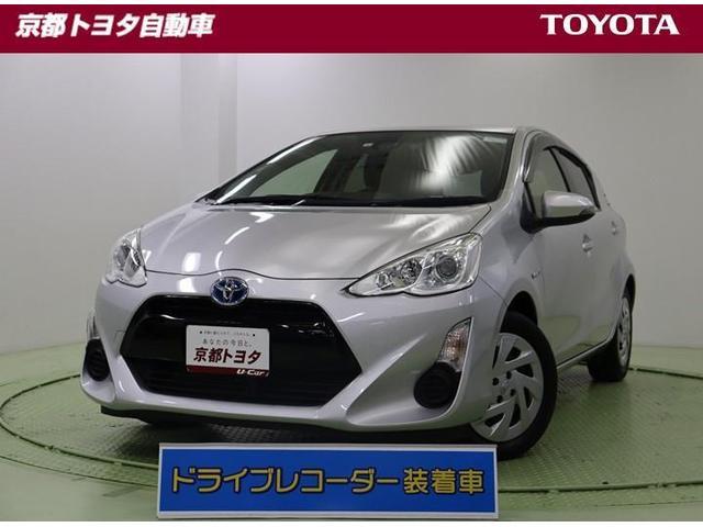 トヨタ S SDナビ・CD・ワンセグTV・ETC・Bカメラ ABS