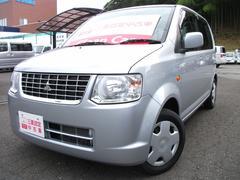 eKワゴンM 4WD  AT  三菱認定中古車1年保証