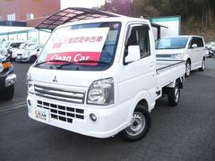 ミニキャブトラックG 4WD  5MT  パワーウィンドー