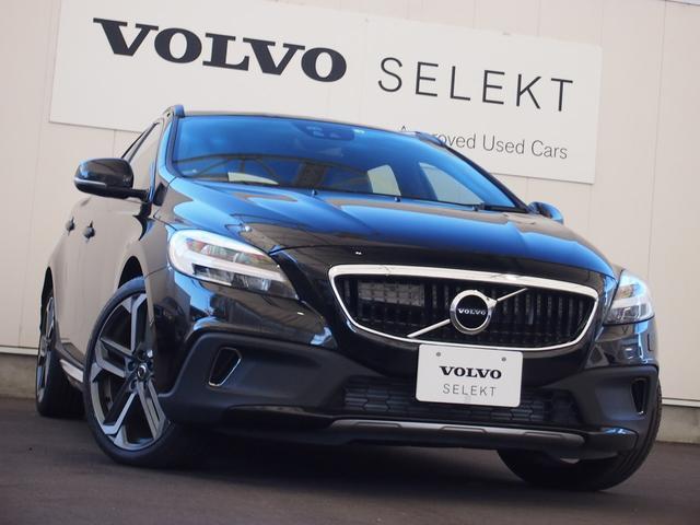 ボルボ V40 クロスカントリーD4アクティブエディション 認定中古車