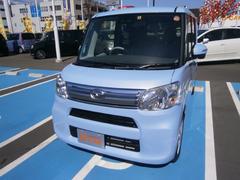 タント G SAIII 両側電動スライド 自動ブレーキ スマートキー(ダイハツ)