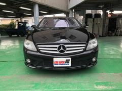 CLCL550 AMGスポーツパッケージ 左ハンドル 修復歴なし