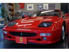 フェラーリ F512Mベースグレード