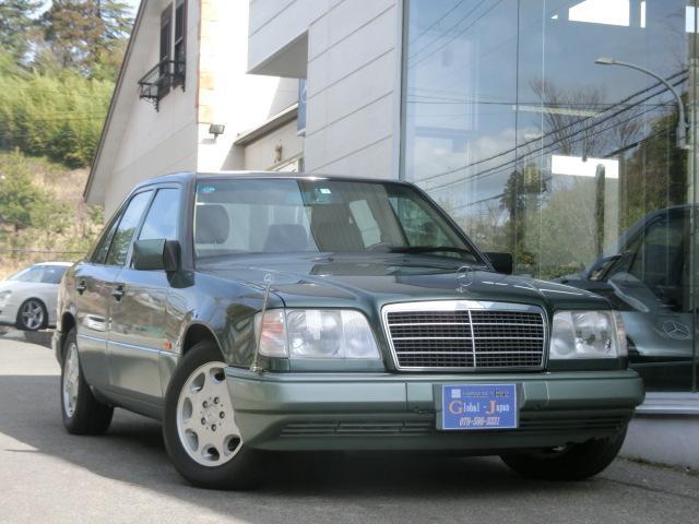 Eクラス(メルセデス・ベンツ) E280 リミテッド 中古車画像