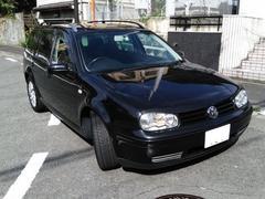 VW ゴルフワゴンGT
