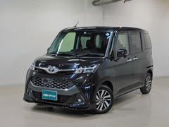 タンクカスタムG S トヨタ認定中古車T−Value