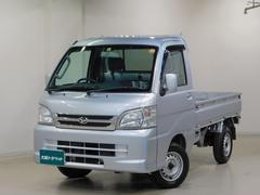 ハイゼットトラックエクストラ トヨタ認定中古車T−Value