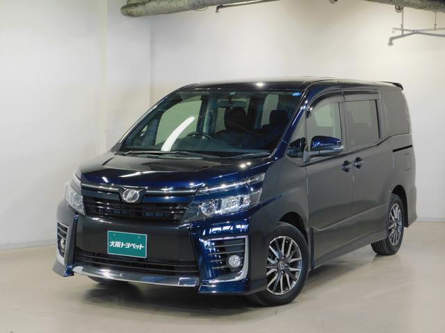 トヨタ ZS バックモニター・両電スラ・LED・フルセグ・スマキー付