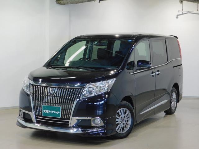 トヨタ Gi フルエアロ Bluetooth シートヒーター