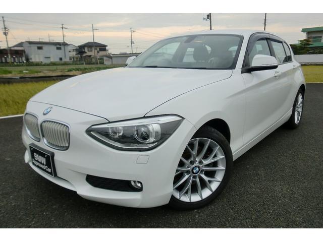 BMW 1シリーズ 116iファッショニスタ コンフォートP純正B...