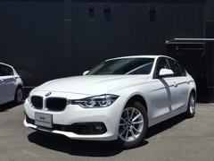 BMW318i タッチパネル純正ナビ フロントセンサー LED