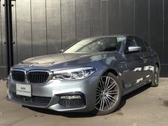 BMW530i Mスポーツ黒レザーコンフォートPKG