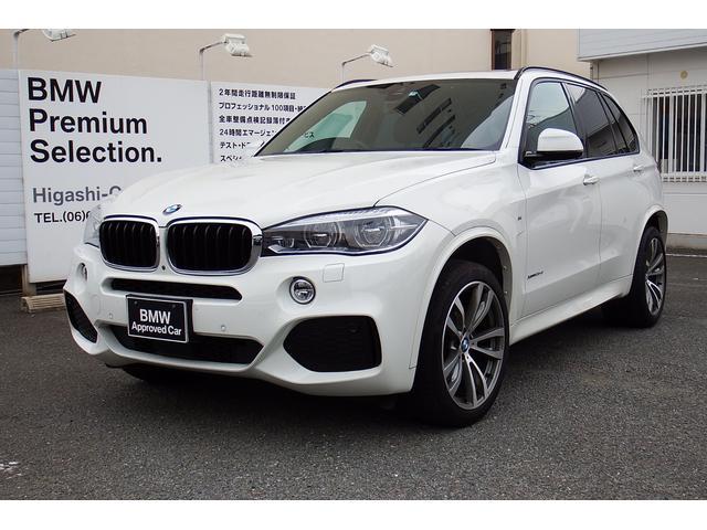 BMW xDrive35dMsp1オナ セレクトPKG ACC黒革