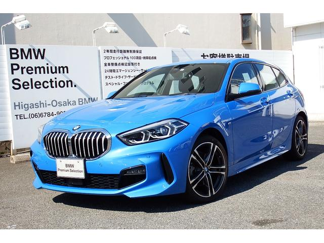 BMW 1シリーズ 118iMspコンフォートPナビゲーションP運転席電動シート