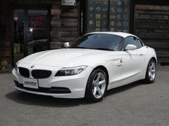 BMW Z4sDrive23i 純正HDDナビTV パドルシフト