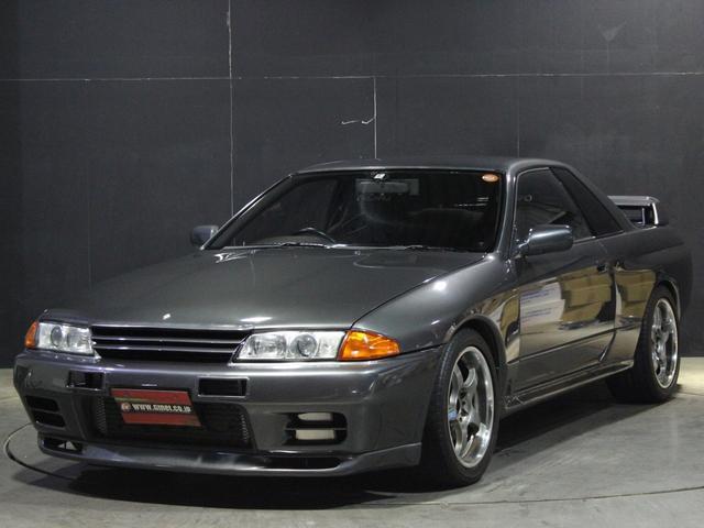 日産 GT-R ニスモ限定エンジン 前置きIC 車高調 マフラー