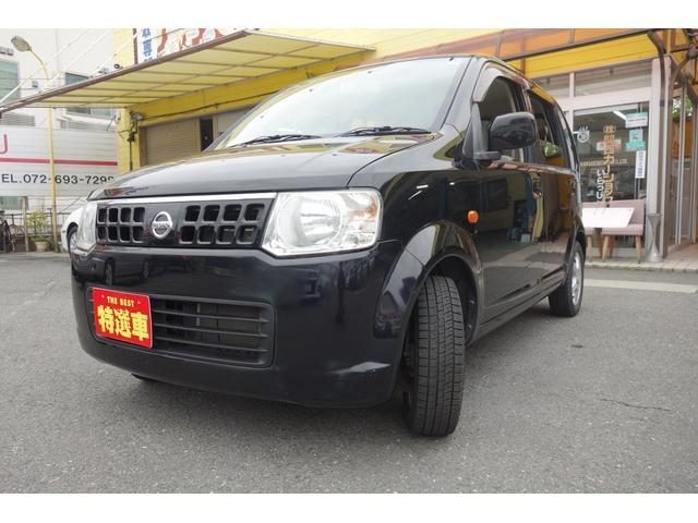 日産 E FOUR 4WD 電動格納ミラー ドライブレコーダー シートヒーター