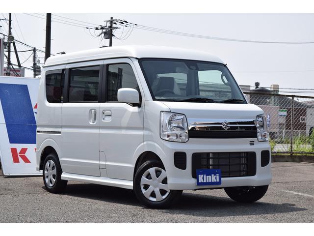 スズキ JPターボ 新車グレード・カラー選択可能!