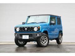 ジムニーXC 新車 4WD MT ターボ