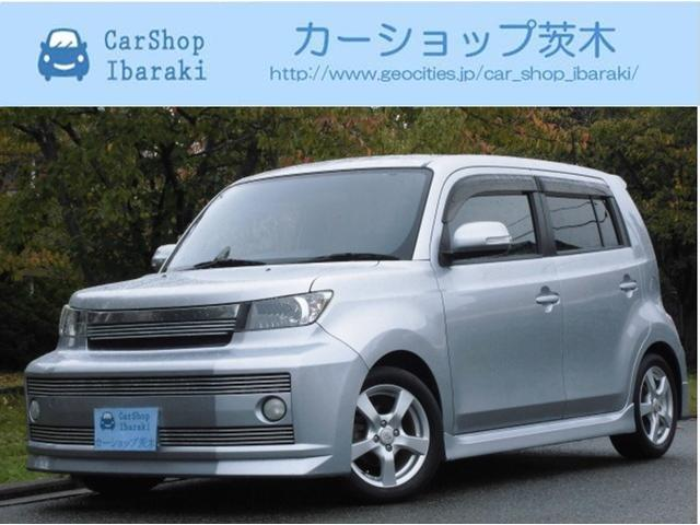 トヨタ Z XバージョンストリートビレットモデリスタHDDナビ地デジ