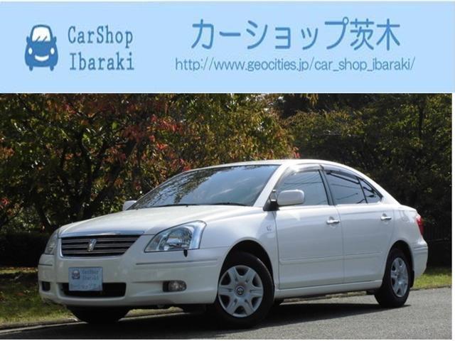 トヨタ X Lパッケージリミテッド HIDライト 革巻コンビハンドル