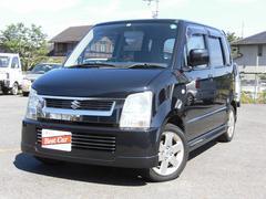 ワゴンRFX−Sリミテッド 整備車検2年付総額23万円