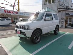 ジムニー | (有)三共自動車 TAX堅田