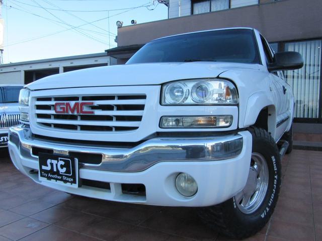 GMC GMCシエラ  SLT4WD