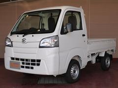 ハイゼットトラックスタンダード 4WD 4速オートマ キーレス PW