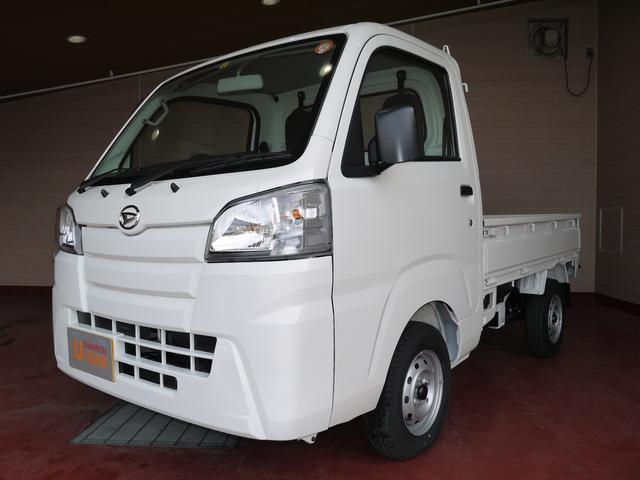 ダイハツ スタンダード 農用スペシャル マニュアル車 4WD エアコン