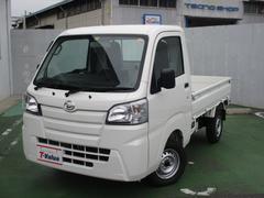 ハイゼットトラックスタンダード 5MT 4WD