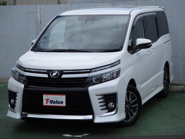 トヨタ ZS トヨタセーフティセンス装備車 LEDヘッドランプ