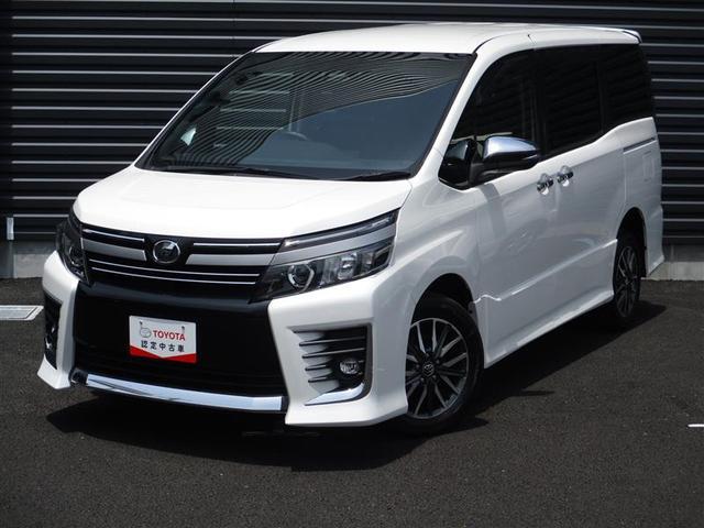 トヨタ ZS 煌II 4WD TSS 両パワースライド