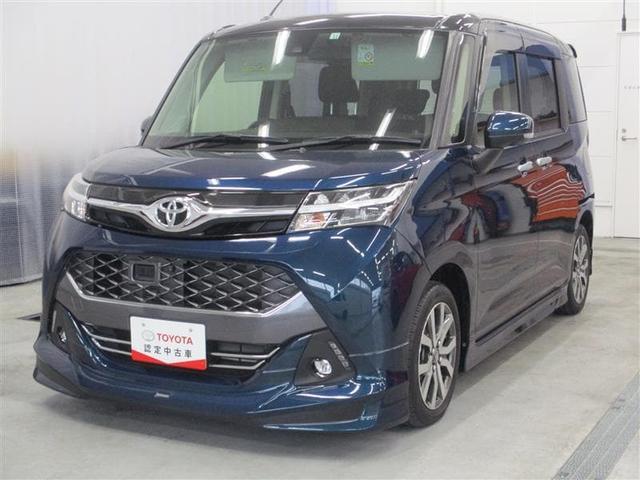 トヨタ カスタムG-T スマアシ モデリスタエアロ 両パワースライド