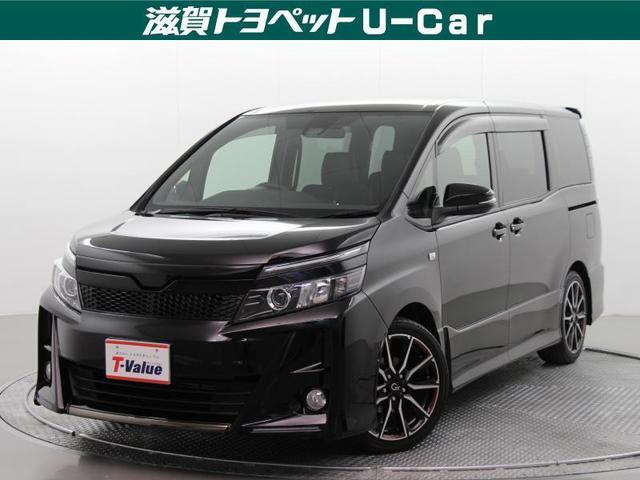 トヨタ ZS G's