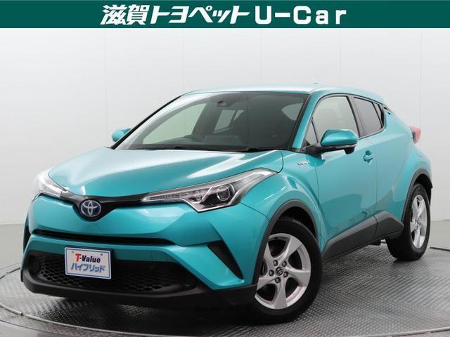 トヨタ S 地デジ対応ナビ