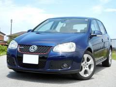VW ゴルフTSIトレンドライン GTIルック