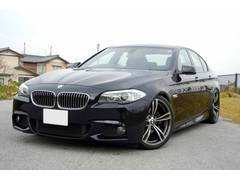 BMW523i Mスポーツパッケージ ワンオーナー 20AW