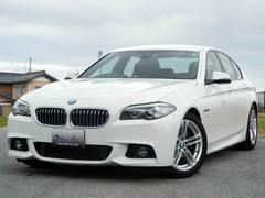 BMW523d Mスポーツ 18AW ワンオーナー
