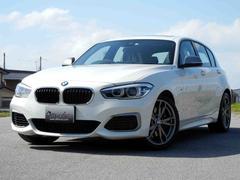 BMWM140i 登録済未使用車