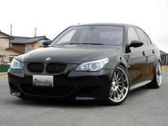 BMWM5 SMG・クラッチ交換済