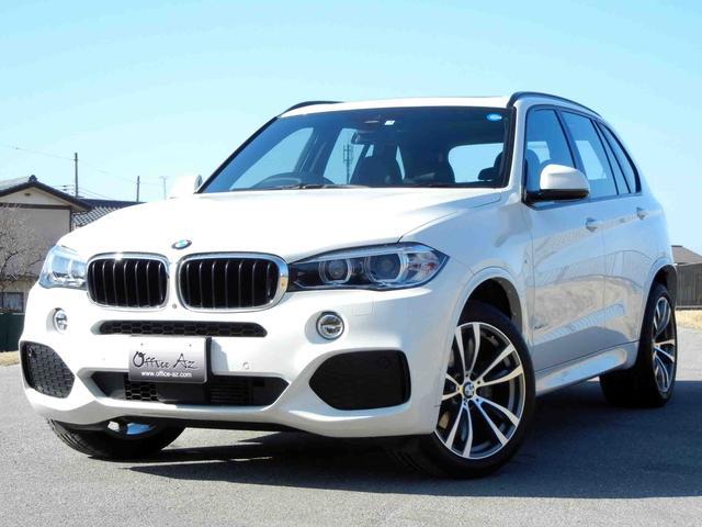 BMW xDrive 35d Mスポーツ 20AW サンルーフ