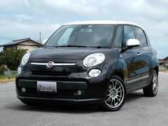 フィアット 500L 1.3 Multijet POP STAR MTA
